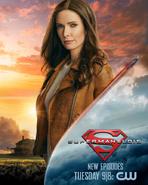 Superman & Lois Lois Lane Promotional Image
