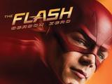 The Flash: Sezon zero
