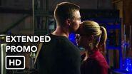 "Arrow 3x09 Extended Promo ""The Climb"" (HD) Mid-Season Finale"