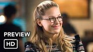"Supergirl 3x14 Inside ""Schott Through The Heart"" (HD) Season 3 Episode 14 Inside"