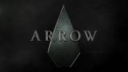 Arrow (Green Arrow) title card
