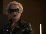 Laurel Lance (Terra-2)
