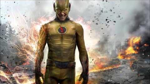 The Flash Soundtrack Reverse Flash Complete Suite