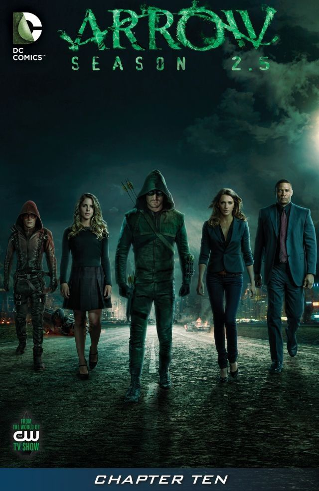 Arrow Season 2.5 chapter 10 digital cover.png