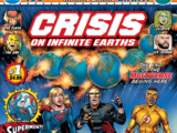 Crisis on Infinite Earths Giant 1