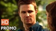 "Arrow Season 2 New Promo ""Sharpe""' Short Version (HD)"
