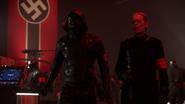 Dark Arrow nakazuje rozpocząć inwazję na Ziemię-1 (2)