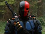 Deathstroke suits