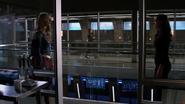 Imra mówi Supergirl, co sądzi o Pestilence