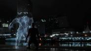 Savitar and Flash first time run in city (10)