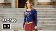 "Supergirl 1x17 Promo ""Manhunter"" (HD)"