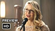 """Supergirl 3x08 Inside """"Crisis on Earth-X, Part 1"""" (HD) Crossover Event"""