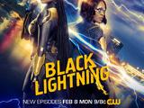 Temporada 4 (Black Lightning)