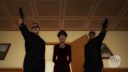 Kuasa and gangsters visit Mari