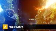 The Flash Season 2 Pull Forward The CW