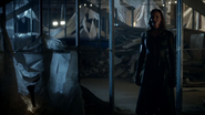 Black Siren talk dopplegangers Reverb and Killer Frost (4)