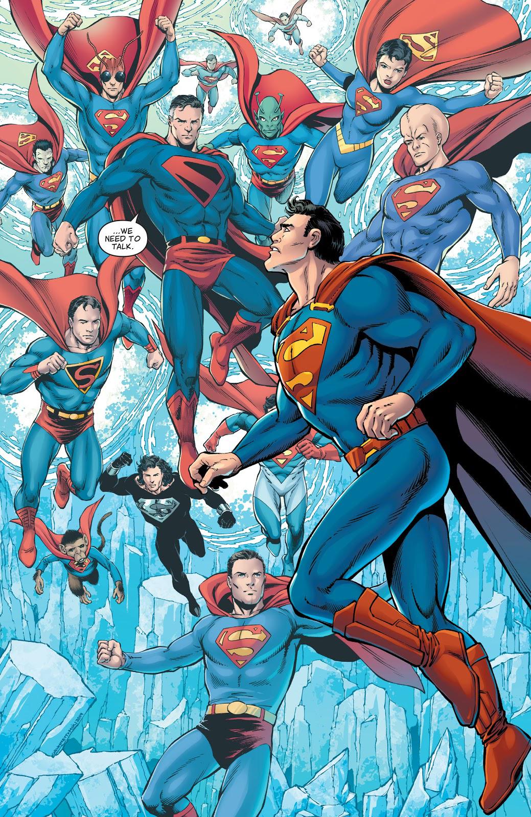 Council of Supermen