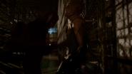 Eobard Thawne first big fight in Flash (5)