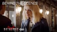 Batwoman Inside Through The Looking-Glass The CW