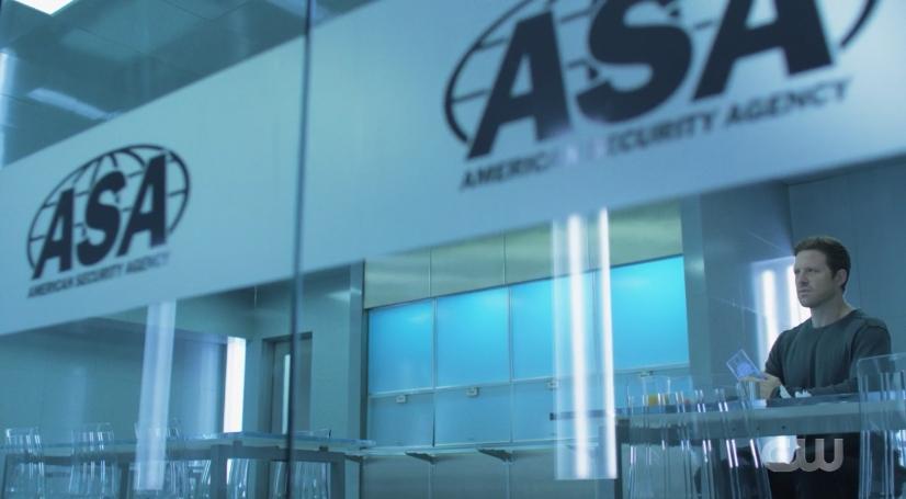 A.S.A. (Earth-Prime)