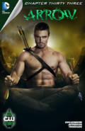 Arrow chapter 33 digital cover