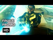 """Black Lightning 4x13 Promo """"The Book of Resurrection- Chapter Two- Closure"""" (HD) Series Finale"""