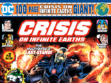 Crisis on Infinite Earths Giant 2