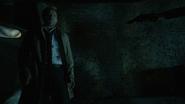 Invunche attack John Constantine (2)