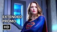 "Supergirl 2x19 Extended Promo ""Alex"" (HD) Season 2 Episode 19 Extended Promo"