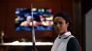 Amaya want use Spear of Destiny
