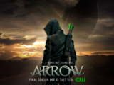 Season 8 (Arrow)