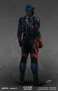 Atom concept art-back