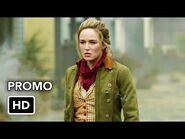 "DC's Legends of Tomorrow 6x08 Promo ""Stressed Western"" (HD) Season 6 Episode 8 Promo"