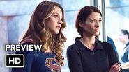 "Supergirl 2x04 Inside ""Survivors"" (HD)"
