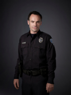 Quentin Lance character promo
