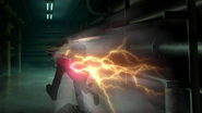 Vibe (EX) walczy z Blitzkriegem (8)
