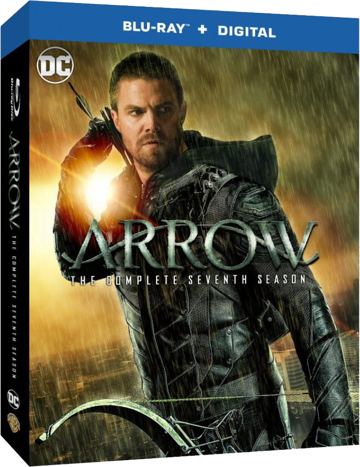 Arrow - The Complete Seventh Season region A cover.png