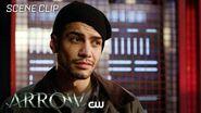 Arrow Shifting Allegiances Scene The CW