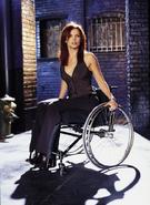 Barbara Gordon promotional image 1