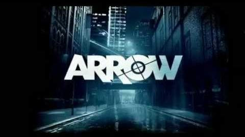 CW - Arrow - Dealing TV Trailer