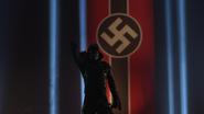 Dark Arrow nakazuje rozpocząć inwazję na Ziemię-1 (1)