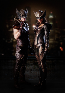 Hawkman and Hawkgirl first look.png