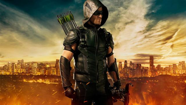 Primer vistazo a Green Arrow.png