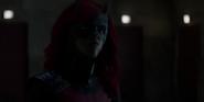 Ryan as Batwoman