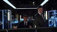 Arrow 2x10 Blast Radius Preview 1