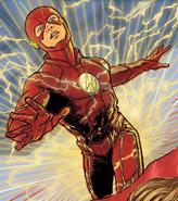 Barry Allen (Earth-1A)