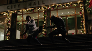 Curtis fight Prometheus when Paul see this (4)
