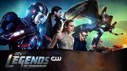 DC's Legends of Tomorrow DC Specials Trailer The CW