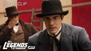 DC's Legends of Tomorrow Freakshow Scene The CW