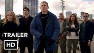 DC's Legends of Tomorrow Trailer 2 (HD)